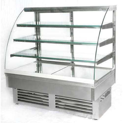 Igloo Jamaica JA60W Ventilated Pastry Case